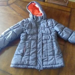 VERY GENTLY WORN XERSION GIRLS PUFFER JACKET